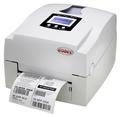 Принтер этикеток, штрих-кодов Godex EZPi 1200 - с отделителем