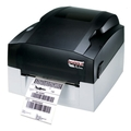 Принтер этикеток, штрих-кодов Godex EZ 1105 - с отделителем
