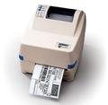 Принтер этикеток, штрих-кодов Datamax E 4204 - с отрезчиком DT термо (OPT78-2835-01)