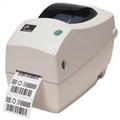 Принтер этикеток, штрих-кодов Zebra TLP 2824 Plus LPT Real Time Clock +нож 282P-101222-040