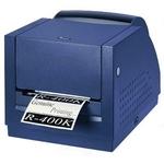 Принтер этикеток, штрих-кодов Argox R 400 Plus - Намотка OUT (К) , Демо